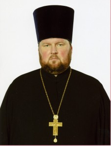 протоиерей Борис Федоров